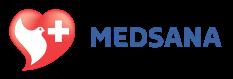 Logo Medsana