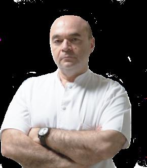 Prof. Dr. Radu Vlădăreanu