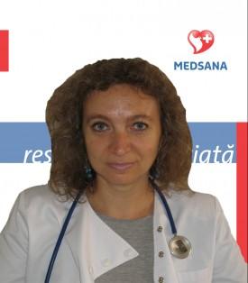 Tănăsescu Maria Daniela