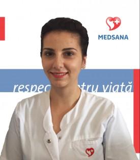 Coman Ioana - Cristina