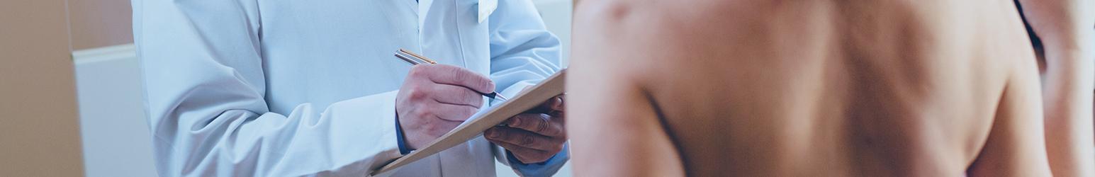 Mamografie (Senologie Imagistica)
